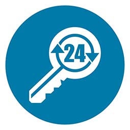24 Hour Auto Locksmith