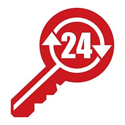 24 Hour Auto Locksmith Services