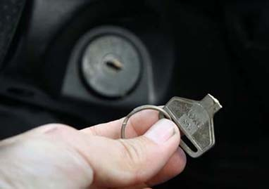 Broken Key Ignition Services